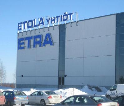 Etola Munkkiniemi