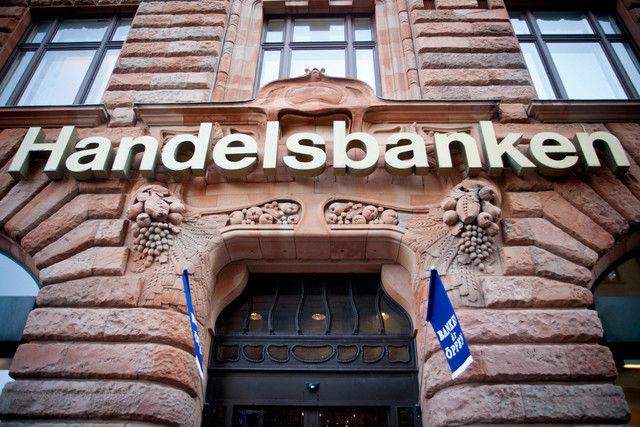 Handelsbanken Helsinki Kaarti - aukioloajat, osoite, puhelinnumero