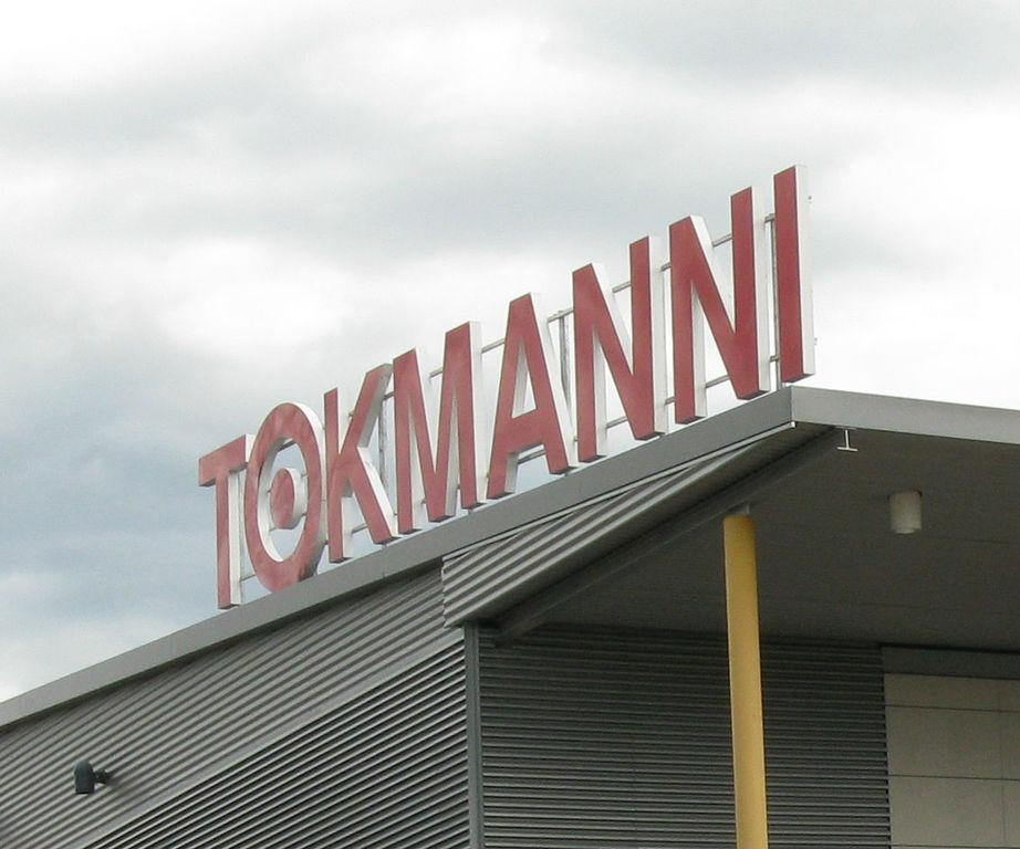 tokmanni aukioloajat joulu 2018 Tokmanni Kuopio, Keskusta   aukioloajat, osoite, puhelinnumero tokmanni aukioloajat joulu 2018